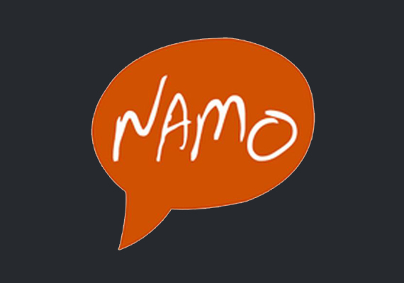 NAMO Messenger is a free chat app to connect with your friends. It allow you to send unlimited chat messages, share files to your friends.